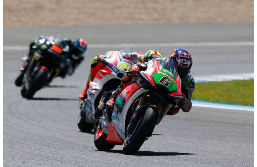 MOTOGP - LE MANS - PREVIEW_1