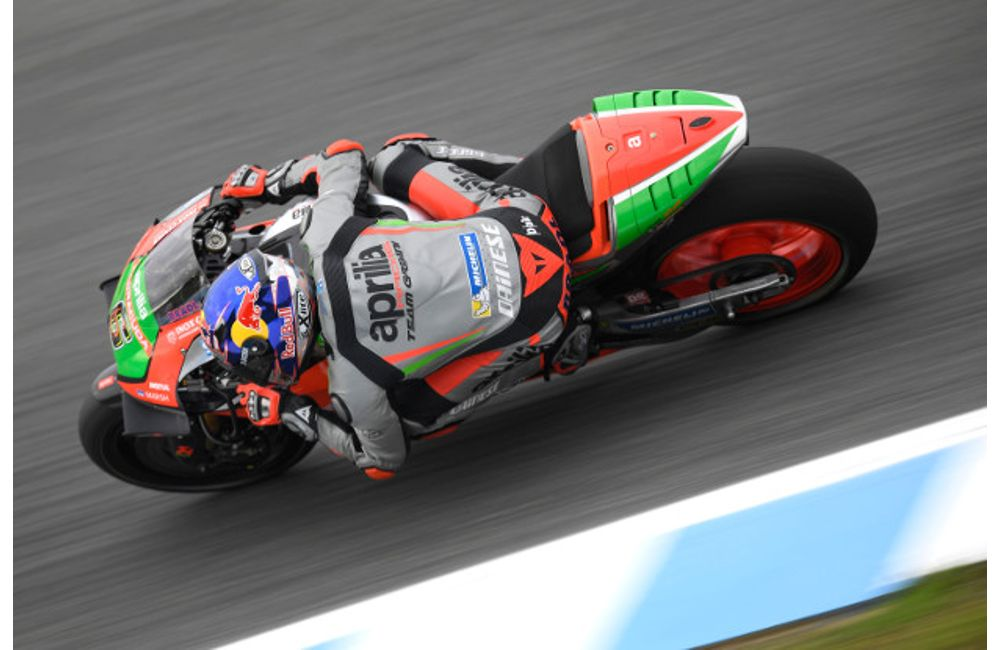 MOTOGP - LE MANS - PREVIEW_3