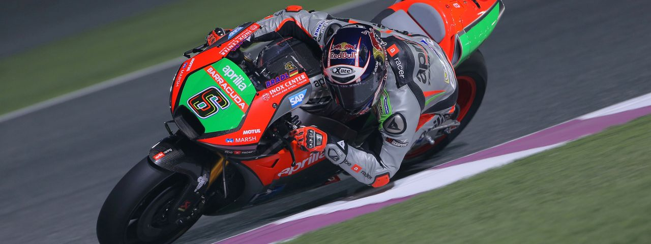 MOTOGP QATAR - PREVIEW
