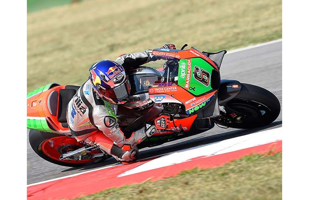 PENULTIMATE EUROPEAN MOTOGP RACE FOR APRILIA_1