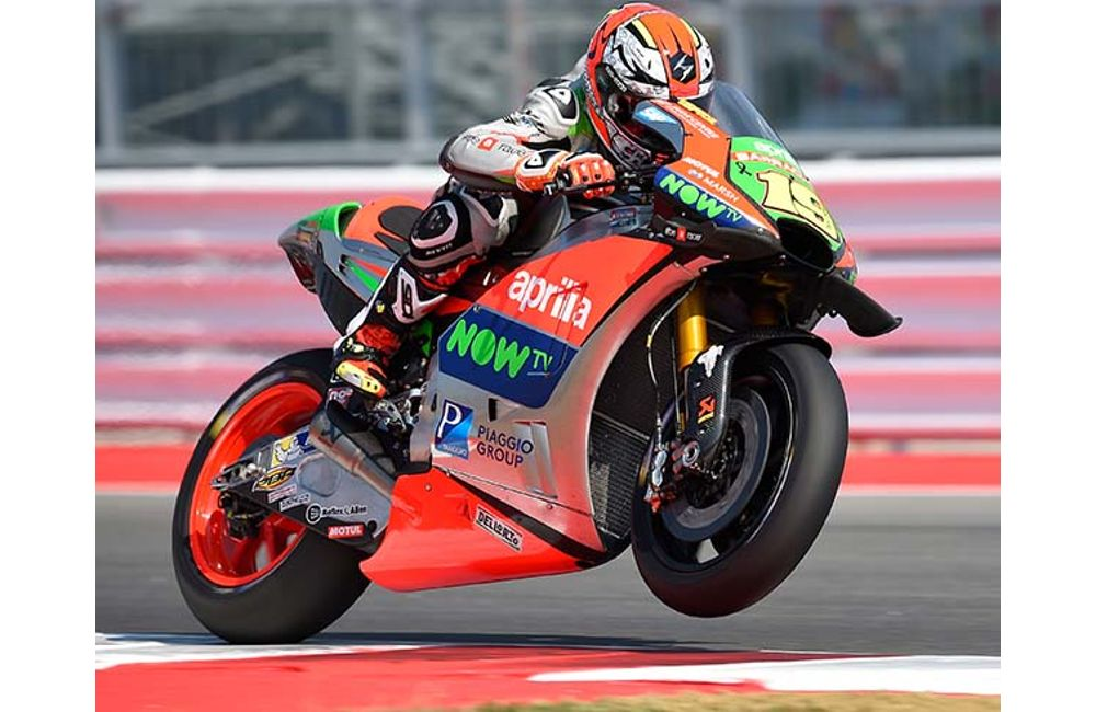 PENULTIMATE EUROPEAN MOTOGP RACE FOR APRILIA_2