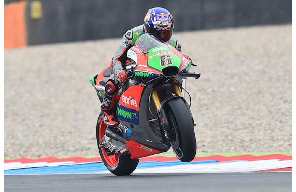 motogp-Assen-first practice session_MotoGP - Assen - first practice session0