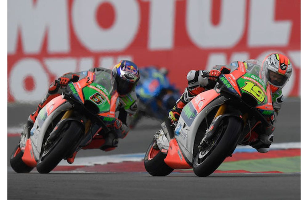 motogp-Assen-race_MotoGP - Assen - first practice session0