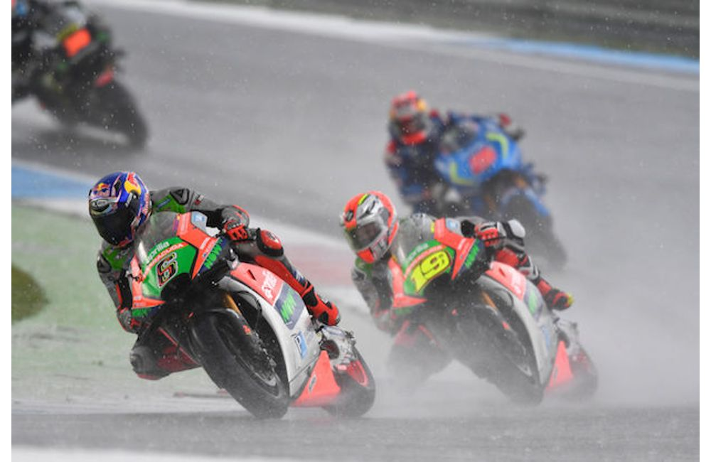 motogp-Assen-race_MotoGP - Assen - first practice session1