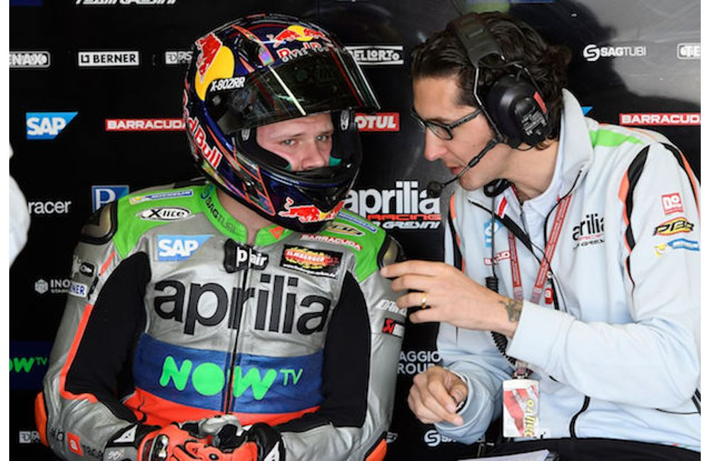 MOTOGP DÉBUT AT THE RED BULL RING_APRILIA SCOPRE IL RED BULL RING1