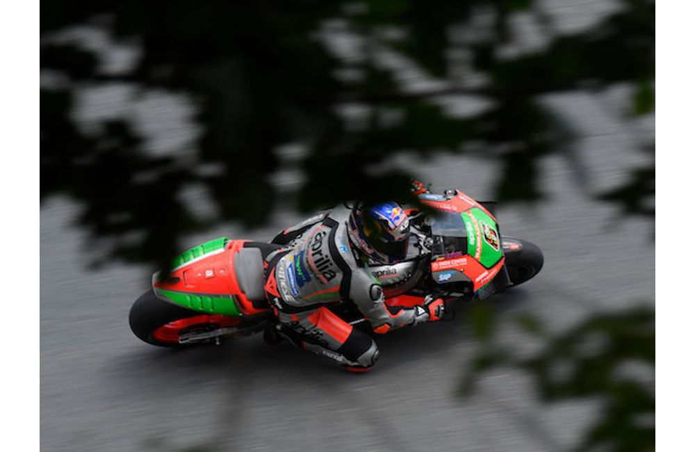 ‪DEBUTTO PER LA MOTOGP AL RED BULL RING_APRILIA SCOPRE IL RED BULL RING3