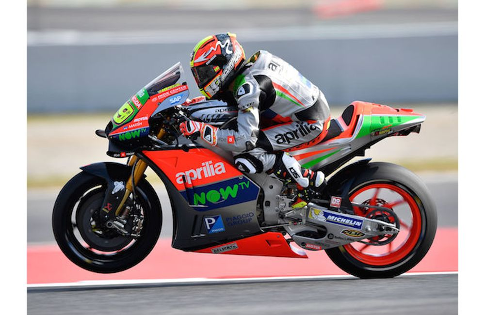 MotoGP Barcellona - qualifying_0