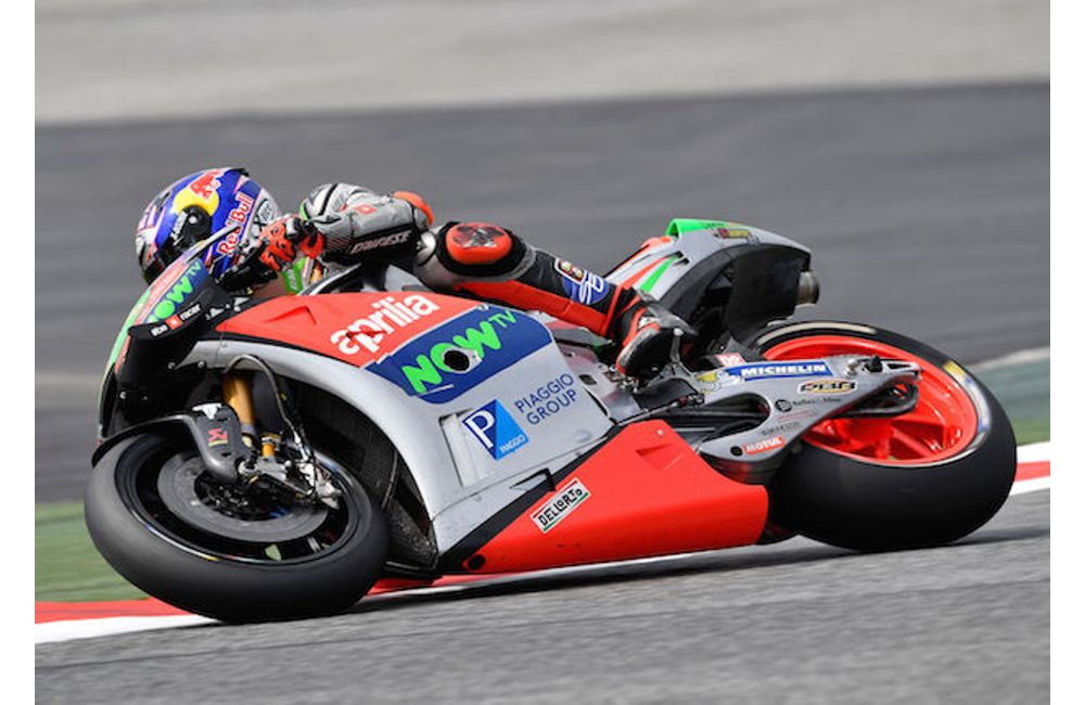 MotoGP Barcellona - qualifying_1