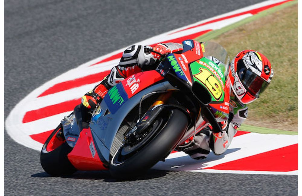 MotoGP Barcellona - qualifying_2
