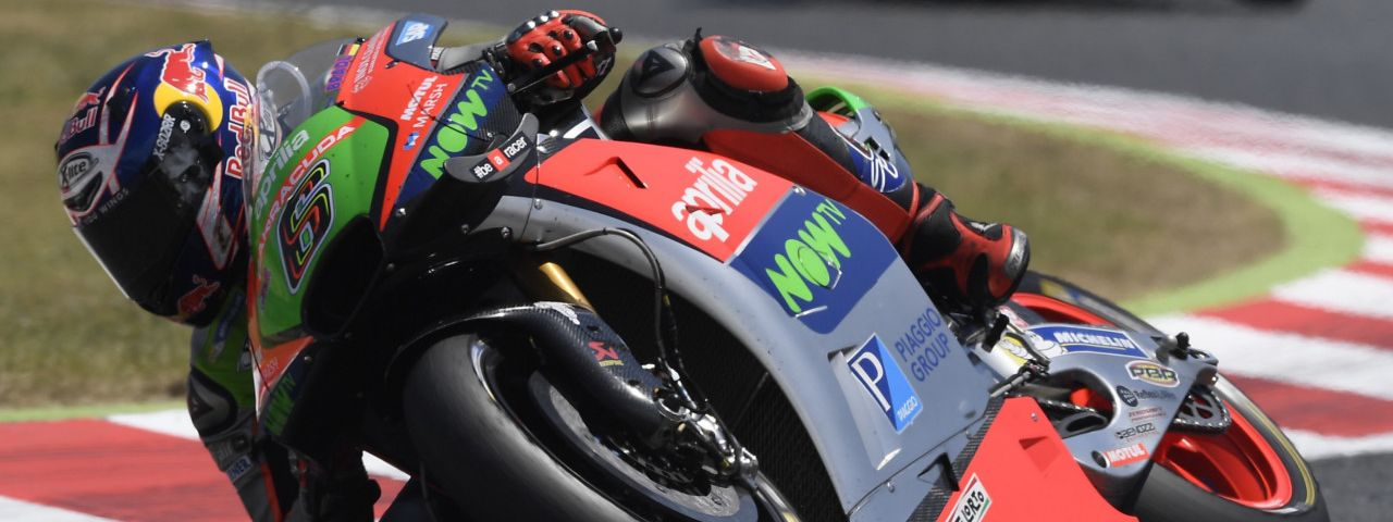 MotoGP Barcellona - The Race