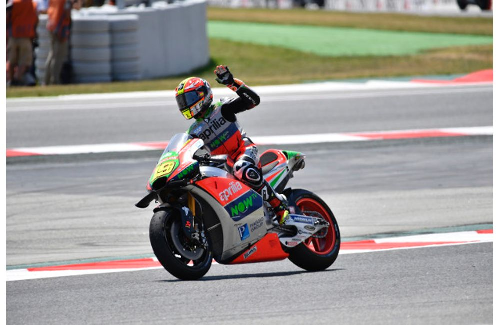 MotoGP Barcellona - The Race_0