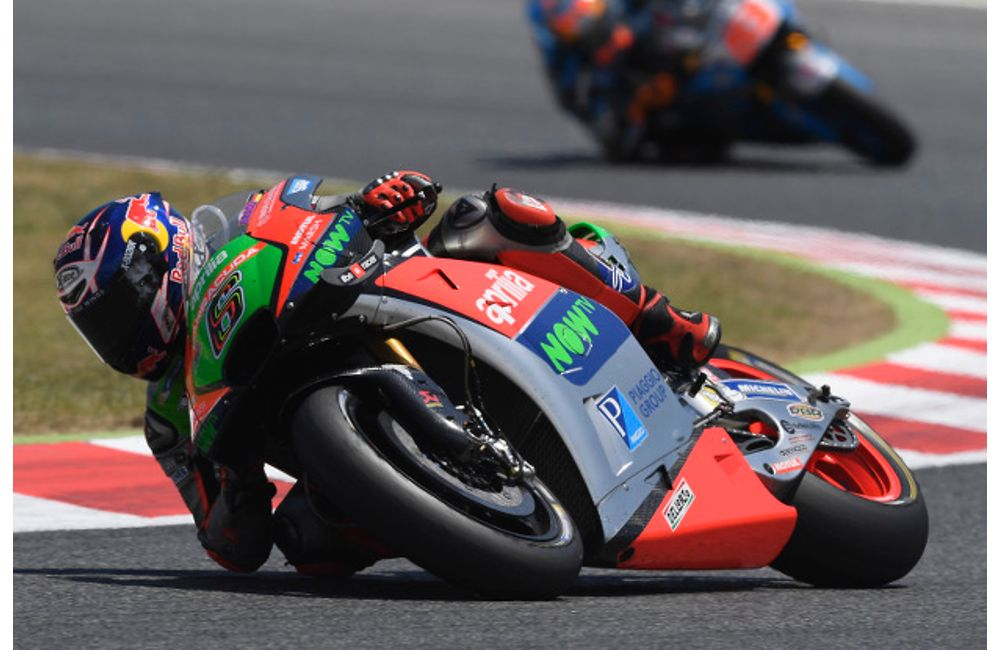 MotoGP Barcellona - The Race_1