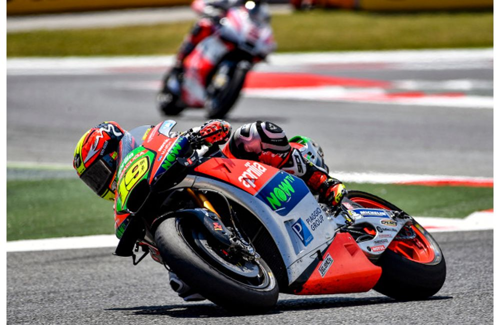 MotoGP Barcellona - The Race_2