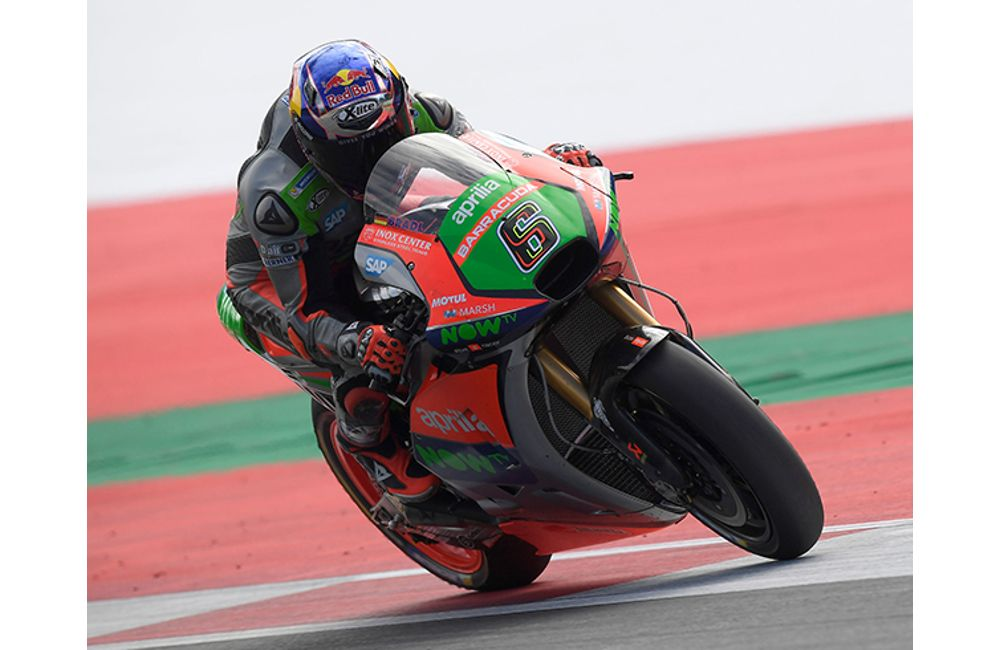 APRILIA HIGHLY MOTIVATED AT BRNO_1