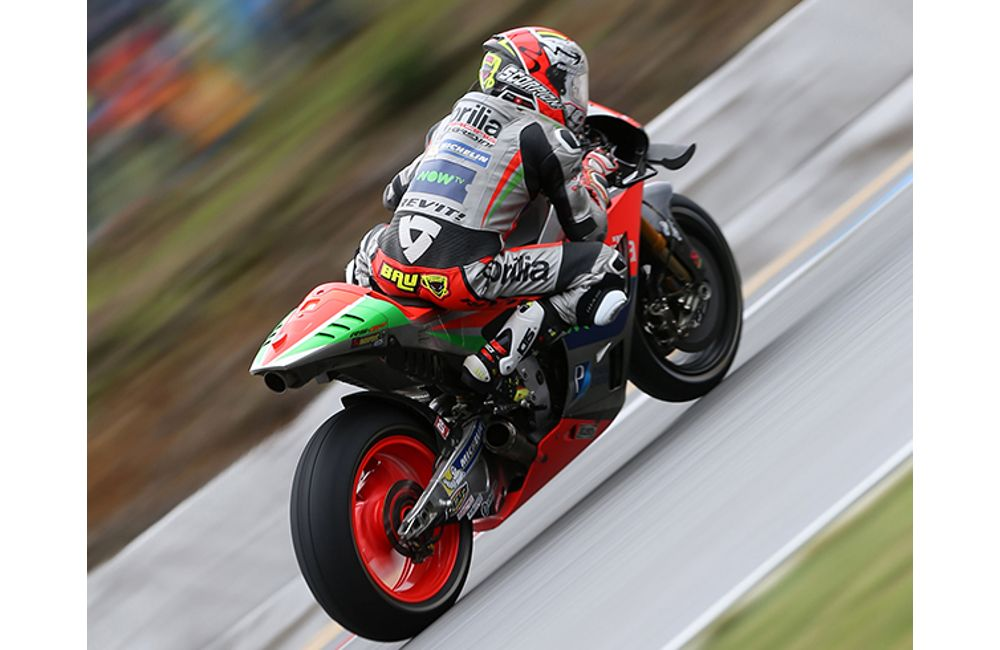 APRILIA IN THE POINTS WITH STEFAN BRADL_2