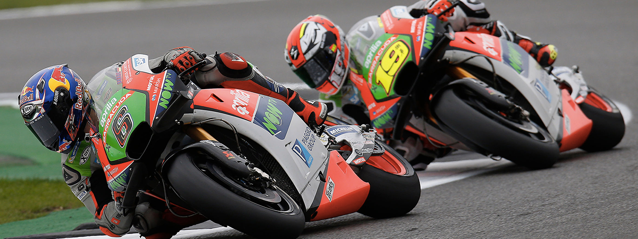 MOTOGP - APRILIA READY FOR THE MISANO CHALLENGE