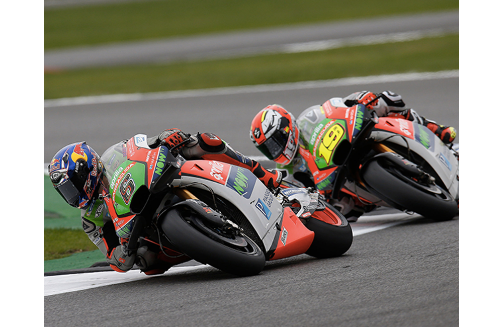 MOTOGP - APRILIA READY FOR THE MISANO CHALLENGE_MotoGP - Misano - Preview3