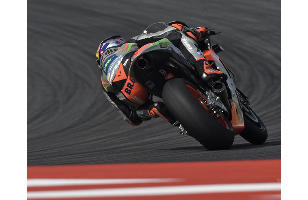 APRILIA GOES THROUGH TO Q2 FOR THE FIRST TIME_MotoGP - Misano - QP3