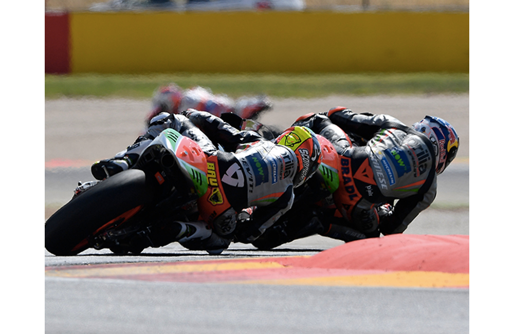MotoGp, Motgi: preview Aprilia