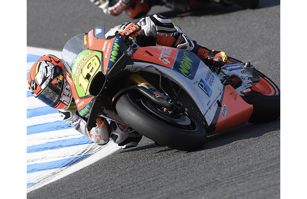 LE DUE APRILIA ANCORA IN TOP-10 A MOTEGI_0