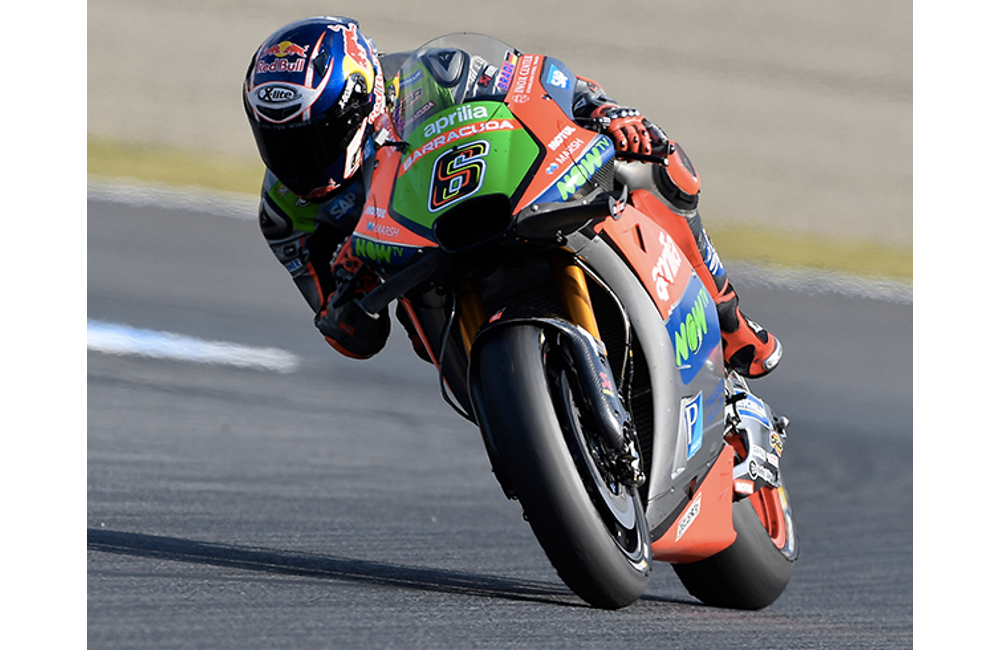 LE DUE APRILIA ANCORA IN TOP-10 A MOTEGI_1