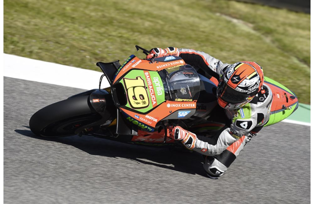 MOTOGP - MUGELLO - QUALIFYING_0