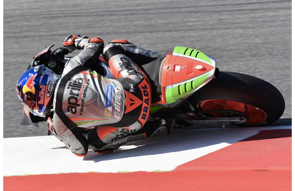 MOTOGP - MUGELLO - QUALIFYING_1