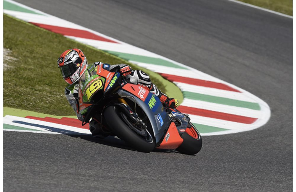 MOTOGP - MUGELLO - QUALIFYING_2