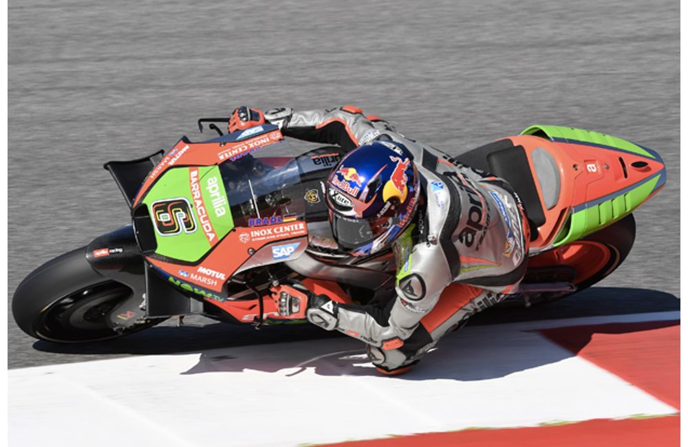 MOTOGP - MUGELLO - QUALIFYING_3