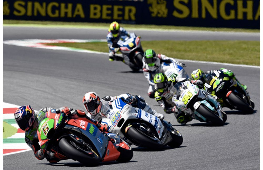 MOTOGP - MUGELLO - THE RACE_3