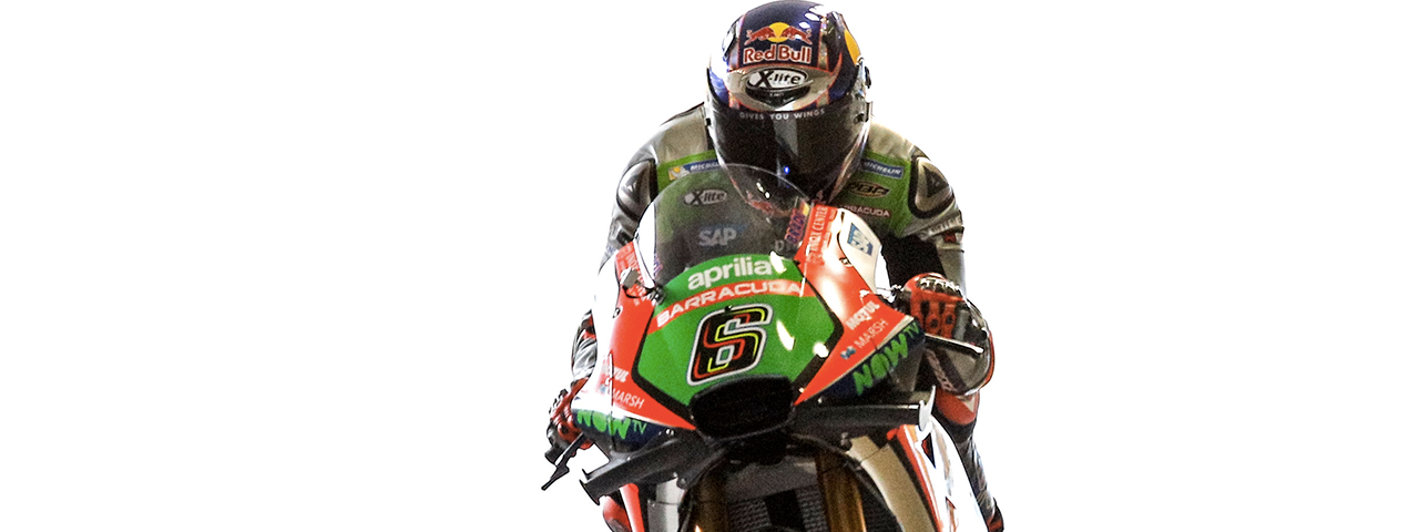 AFTER THE DOUBLE TOP-TEN AT MOTEGI APRILIA IS EN ROUTE TO AUSTRALIA