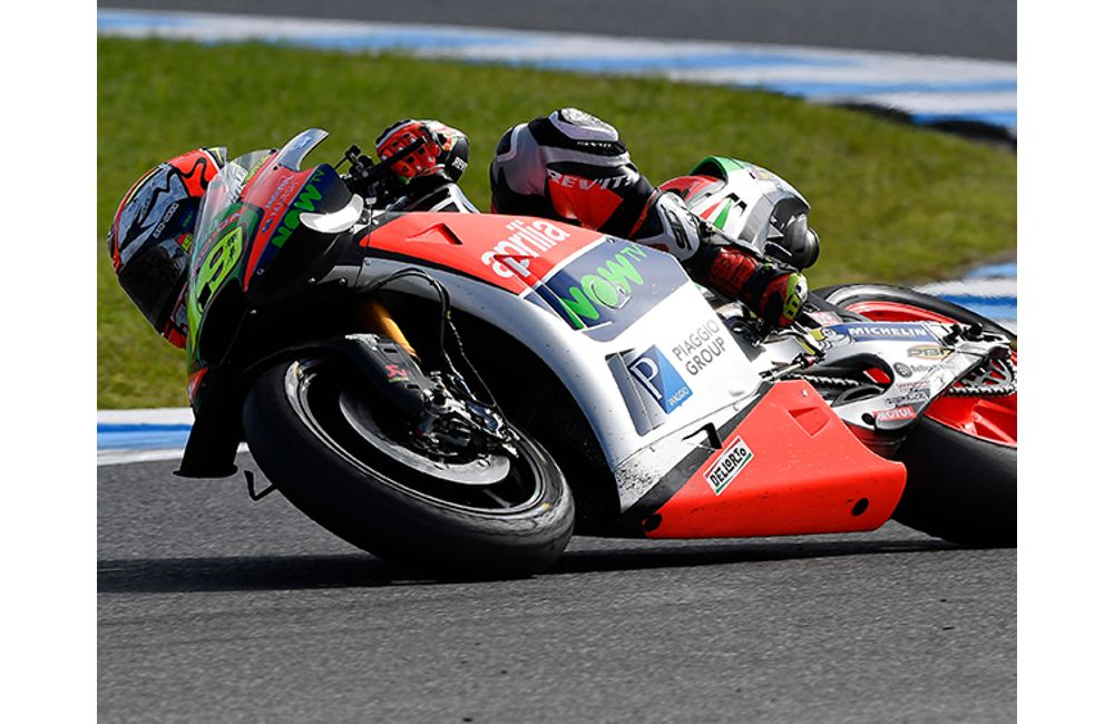 BOTH APRILIAS IN THE POINTS IN AUSTRALIA_1