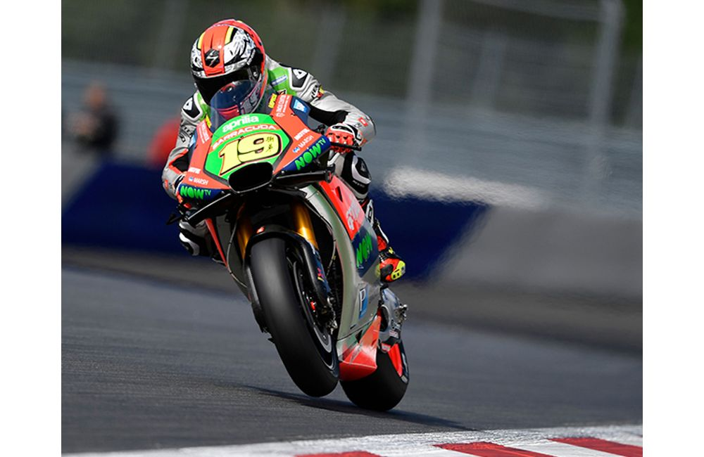 TIMES AND GAPS DROP ON THE SECOND DAY AT THE RED BULL RING_2