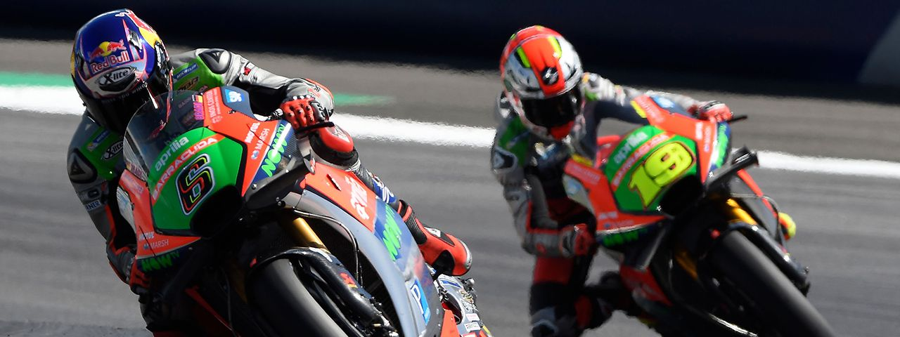 THE BEST RS-GP OF THE SEASON PENALIZED BY A DOUBLE RIDE THROUGH
