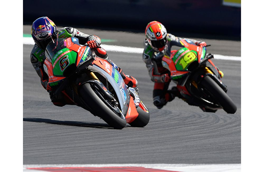 THE BEST RS-GP OF THE SEASON PENALIZED BY A DOUBLE RIDE THROUGH_0