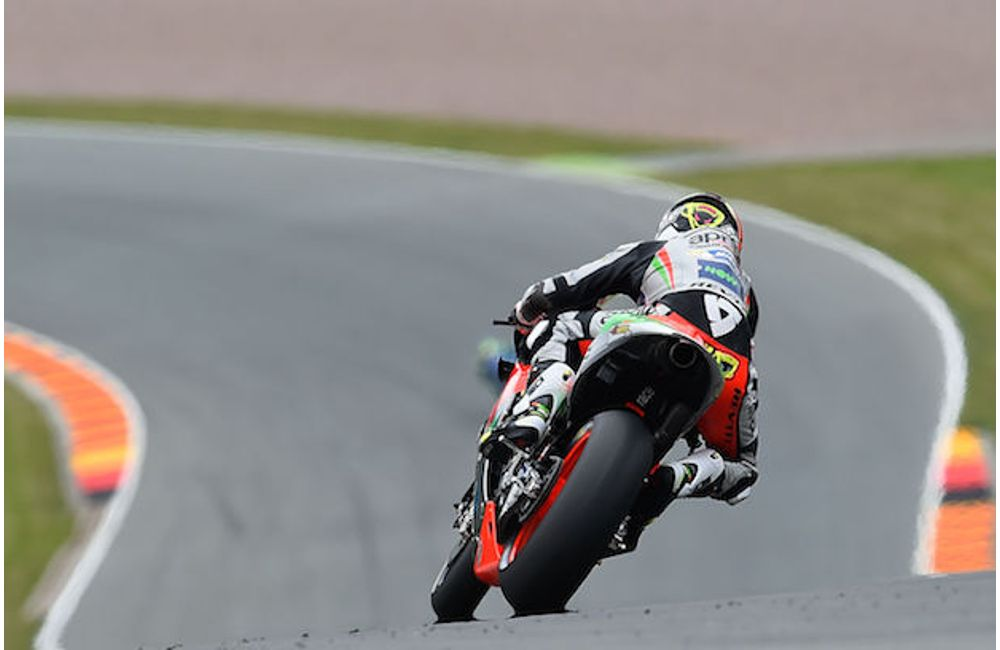 Motogp-Sachsenring-First day of practice_MotoGP - Sachsenring - free practice0