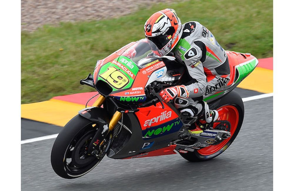 Motogp-Sachsenring-First day of practice_MotoGP - Sachsenring - free practice2