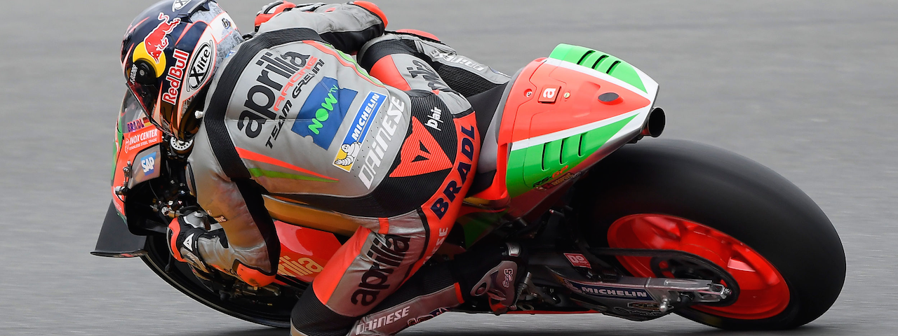 Motogp-Sachsenring-First day of practice