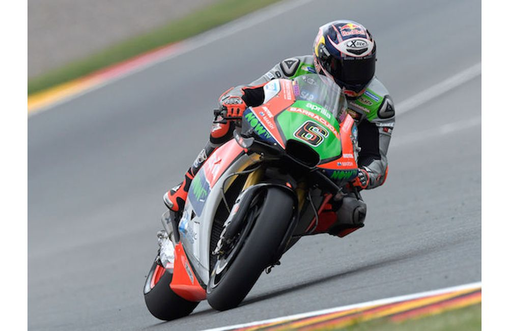 Motogp-Sachsenring-First day of practice_MotoGP - Sachsenring - free practice3
