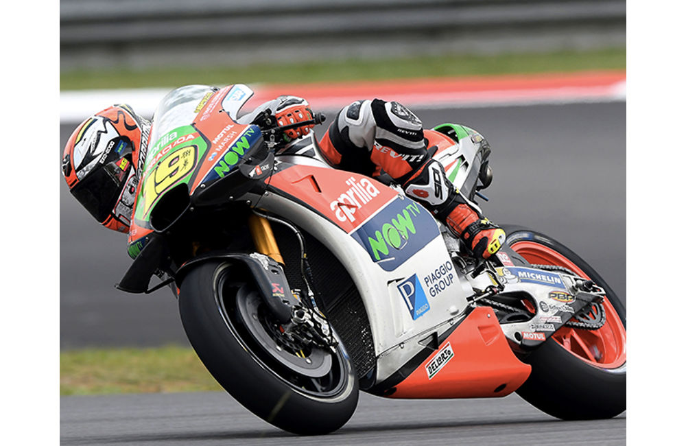 A GOOD START FOR APRILIA AT SEPANG_0
