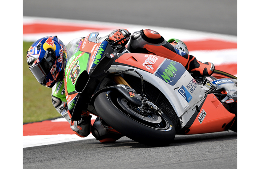 A GOOD START FOR APRILIA AT SEPANG_3