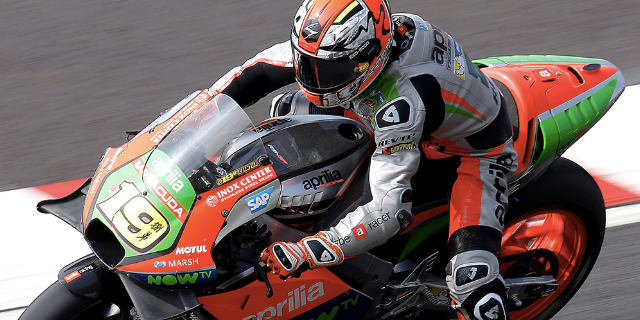 A GOOD START FOR APRILIA AT SEPANG_thumb