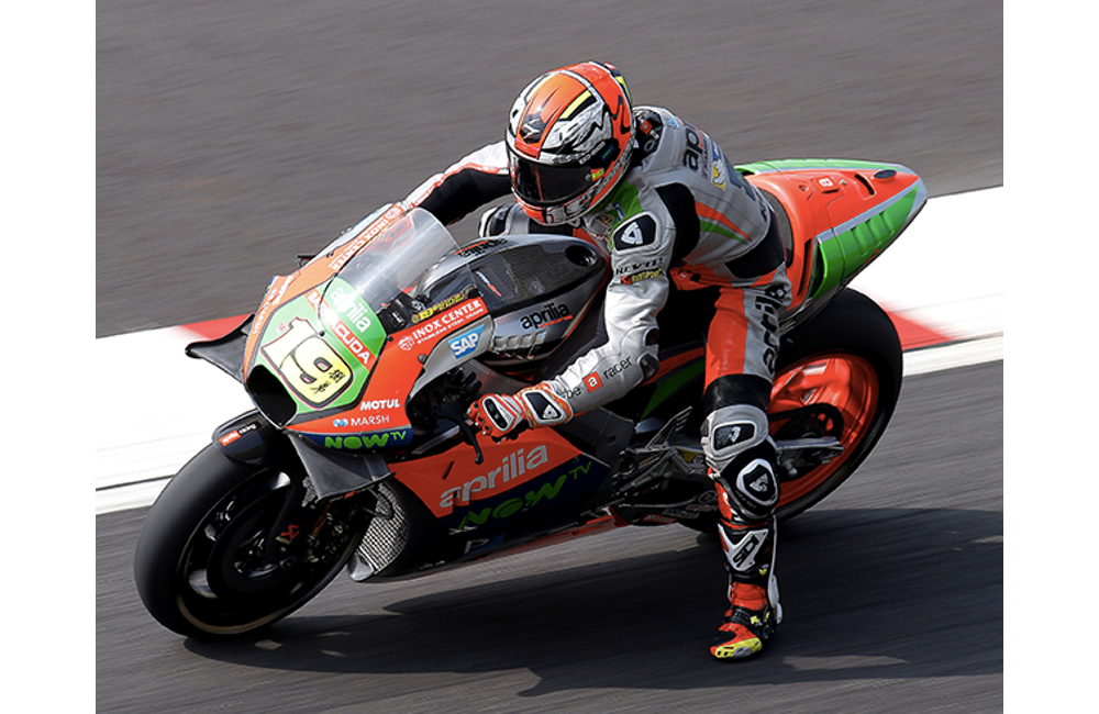 A GOOD START FOR APRILIA AT SEPANG_1