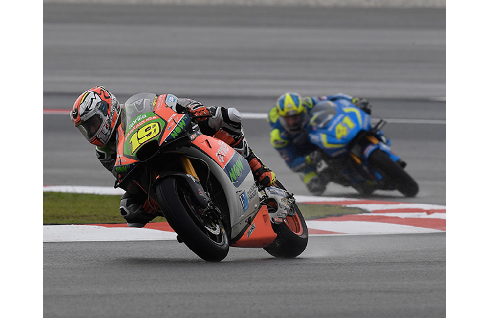 A GOOD RACE FOR APRILIA AT SEPANG_0