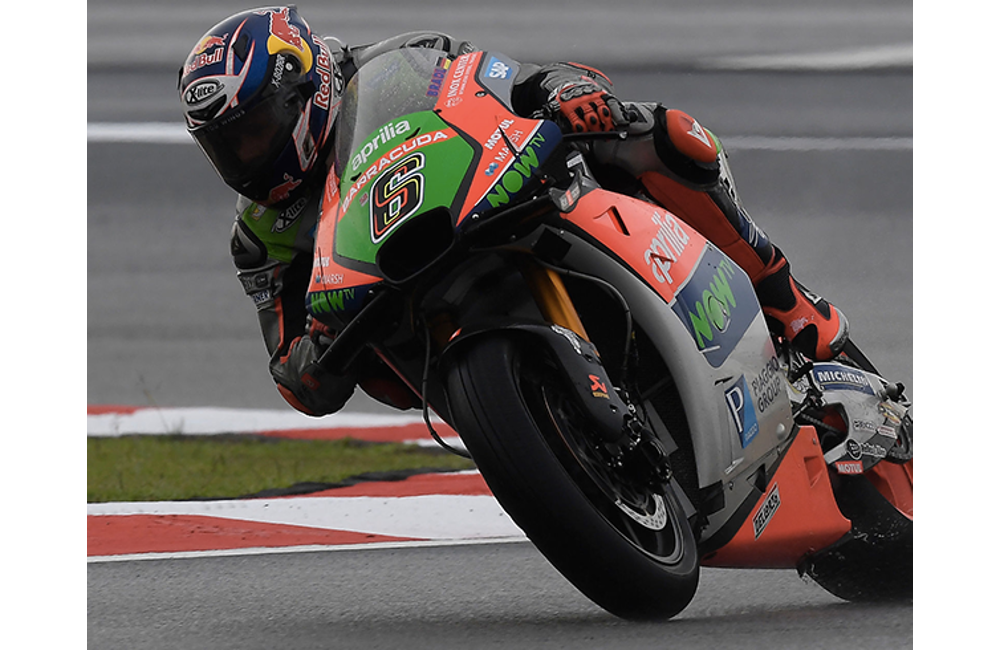 A GOOD RACE FOR APRILIA AT SEPANG_3