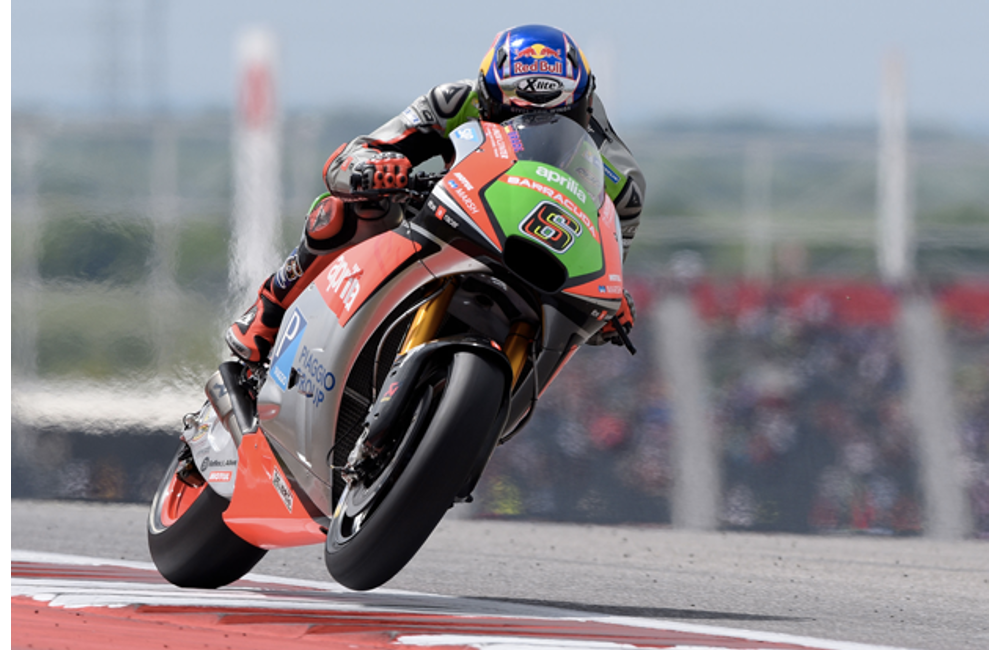 MOTOGP - TEXAS - QUALIFYING_1