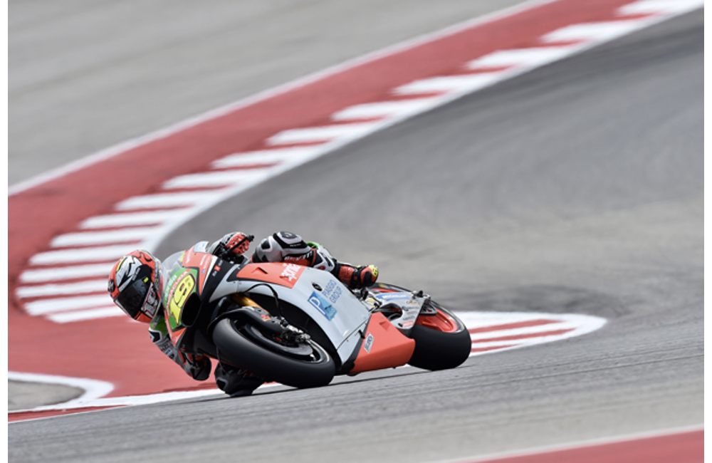 MOTOGP - TEXAS - QUALIFYING_2