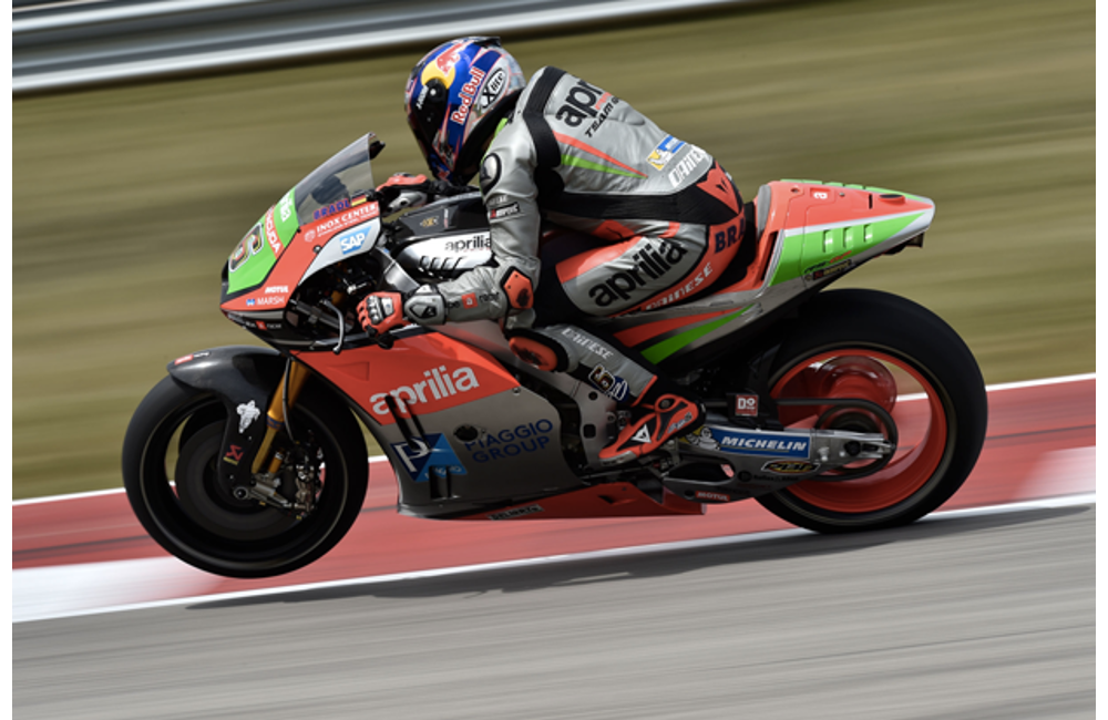 MOTOGP - TEXAS - QUALIFYING_3