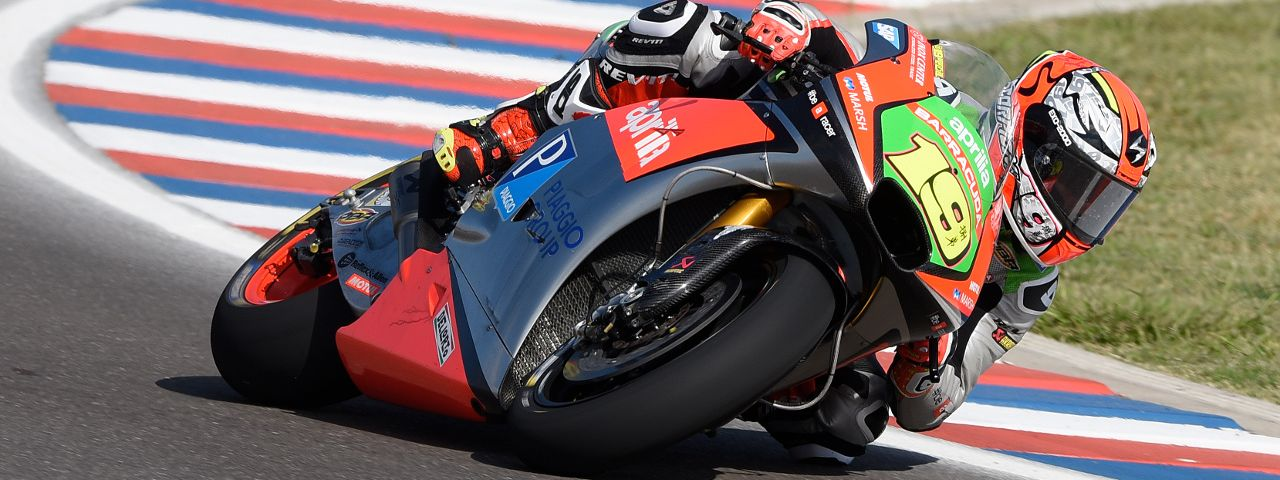 MOTOGP - TEXAS - PREVIEW