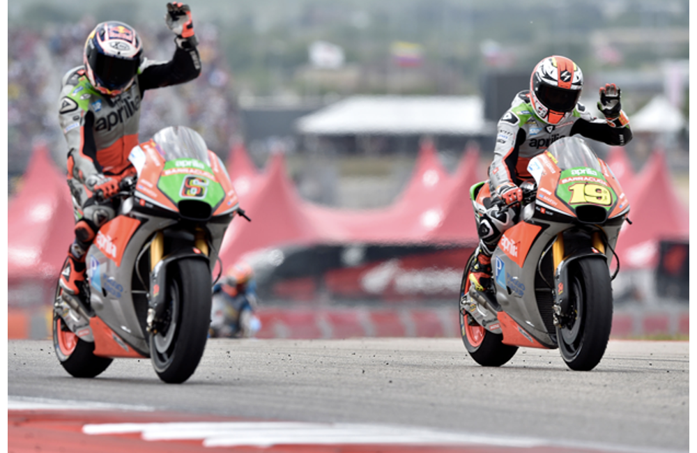MOTOGP - TEXAS - RACE_0